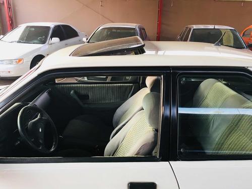 ford escort xr3 benetton