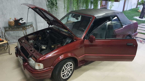 ford escort xr3 conversív