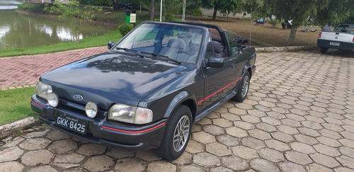 ford escort xr3 conversiv