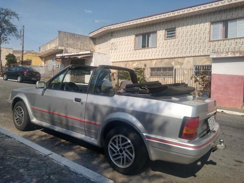 ford escort xr3 conversivel