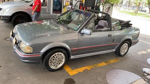 ford escort xr3 conversível