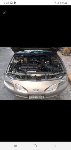 ford escort zx2 at 1998