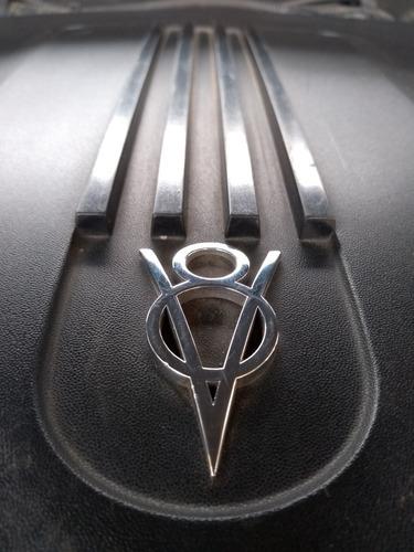 ford everest motor de mustang v8 4.6