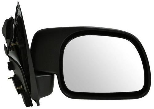 ford excursion 2000 - 2005 espejo derecho manual nuevo!!!