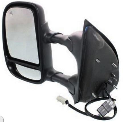 ford excursion 2000 - 2005 espejo izquierdo electrico