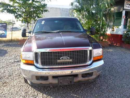 ford excursion 2000 4x2