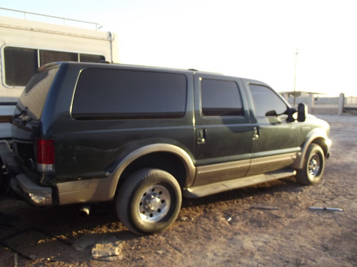 ford excursion aut.