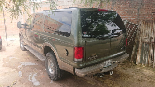 ford excursion u1l limited v10 mt