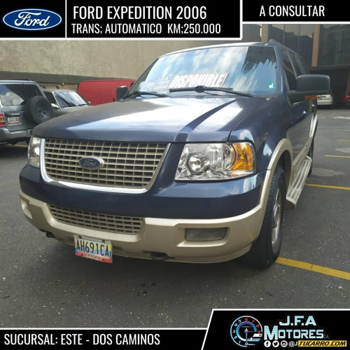 ford expedition .