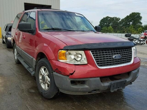 ford expedition 1997-2003: deposito de limpiaparabrisas