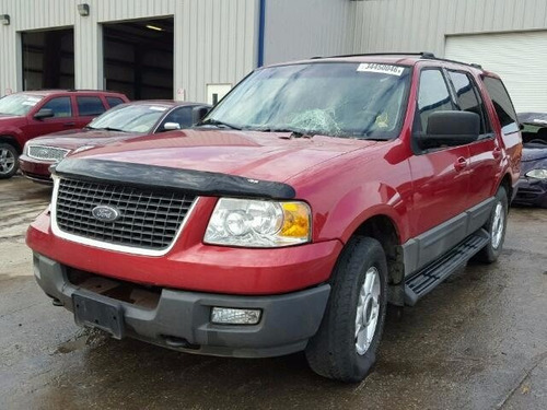 ford expedition 1997-2003: marcha