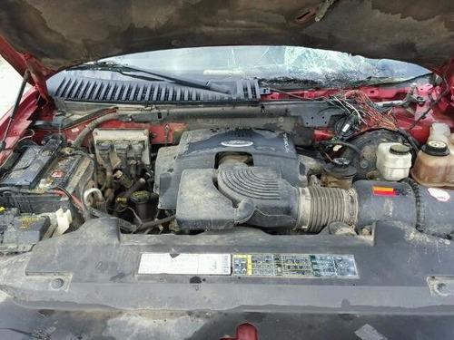 ford expedition 1997-2003: motor de limpiaparabrisas