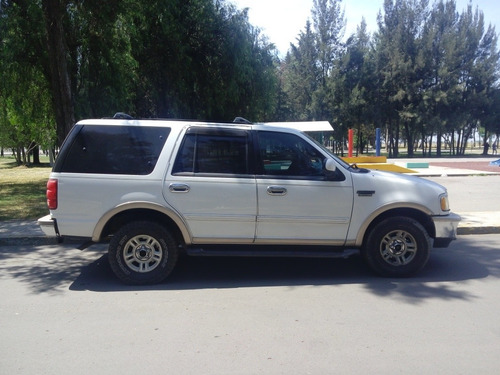 ford expedition 1997 5.4 eddie bauer piel 4x2 at