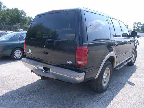 ford expedition  1998 chocada se vende completa o en partes