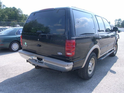 ford expedition 1998 se vende solamente por partes