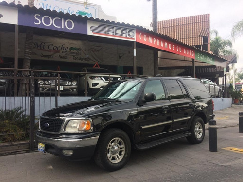 ford expedition 1999 xlt