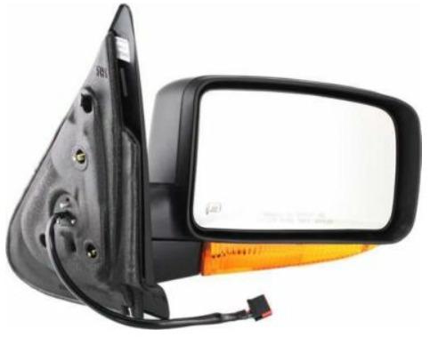 ford expedition 2003 - 2004 espejo derecho electrico nuevo!!