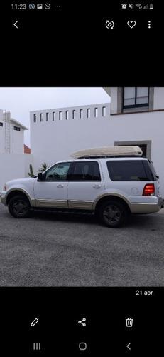 ford expedition 2005 5.4 eddie bauer piel 4x2 at