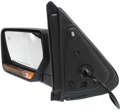 ford expedition 2007 - 2016 espejo izquierdo electrico