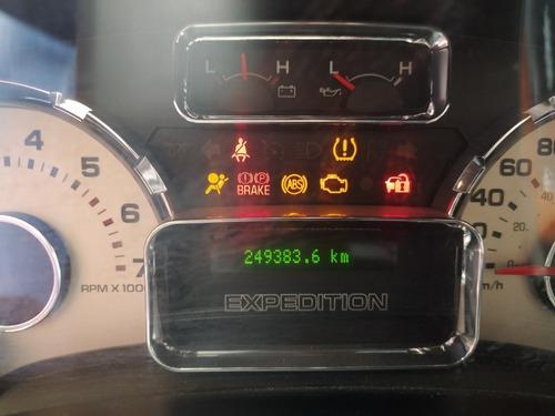 ford expedition 2007 249mil km blindada! somos concesionario