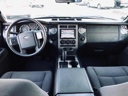 ford expedition 2007 autos puebla remato