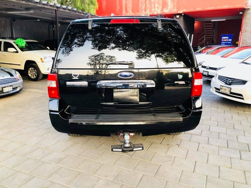 ford expedition 2008 max limited