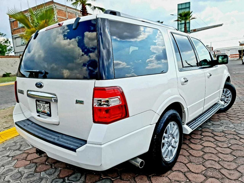 ford expedition 2009 5.4 limited piel v8 4x2 at