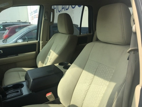 ford expedition 2016 3.5 xl max 4x2 at