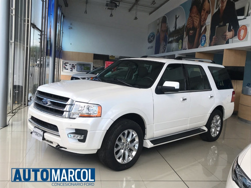 ford expedition 2017 nueva