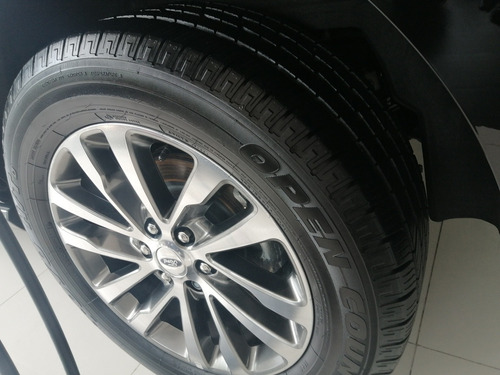 ford expedition 2018 3.5 limited max 4x2 at