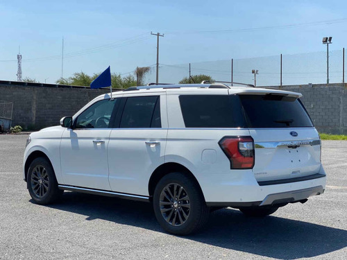 ford expedition 2020 5p limited 4x2 3.5l gtdi