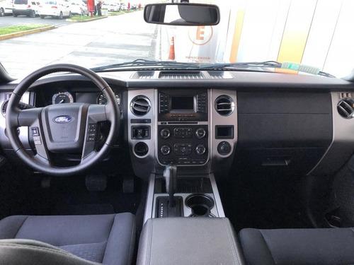 ford expedition  3.5 aut el xlt 2017