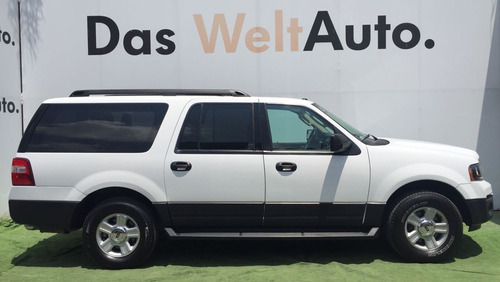 ford expedition 3.5 expedition xl max 4x2 mt