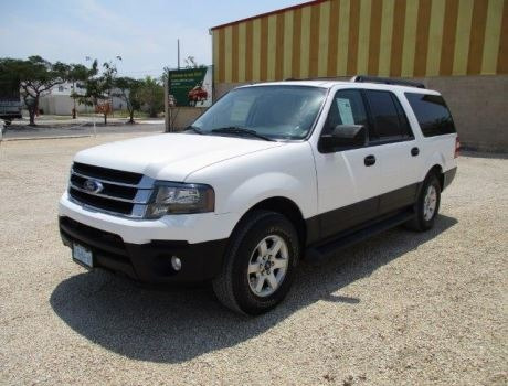 ford expedition 3.5 expedition xl max 4x2 mt carflex mid