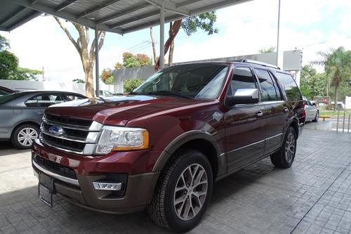 ford expedition 3.5 king ranch aut