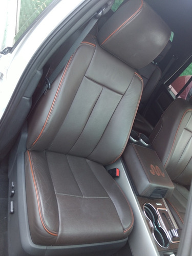 ford expedition 3.5 king ranch mt 2016