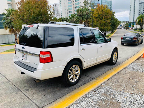 ford expedition 3.5 limited 4x2 at 2016