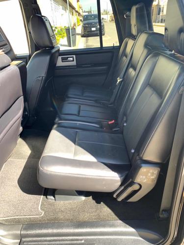 ford expedition 3.5 limited max 4x2 mt 2016