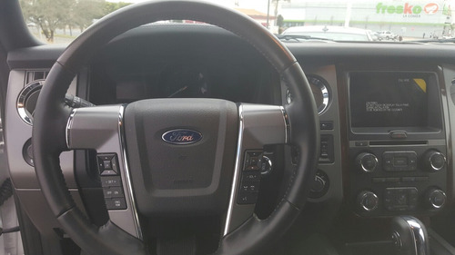 ford expedition 3.5 paltinum 4x4 at 2017
