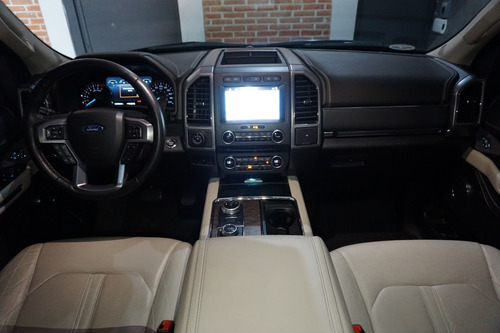 ford  expedition 3.5 platinum 4x4 at 2018