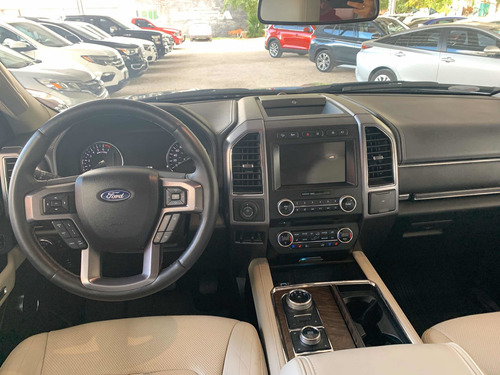 ford expedition 3.5 platinum max 4x4 at 2018