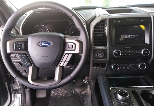ford expedition 3.5 xl max 4x2 at 2018