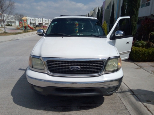 ford expedition 4.6 xlt plus tela at 2002