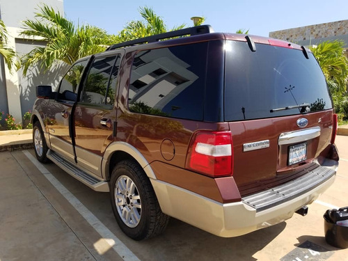 ford expedition 4x4 full especial