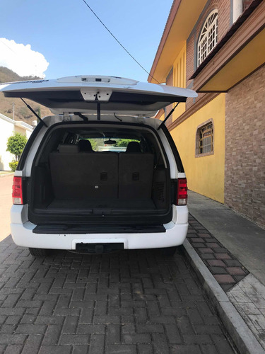 ford expedition 5.4 eddie bauer piel 4x2 at 2003