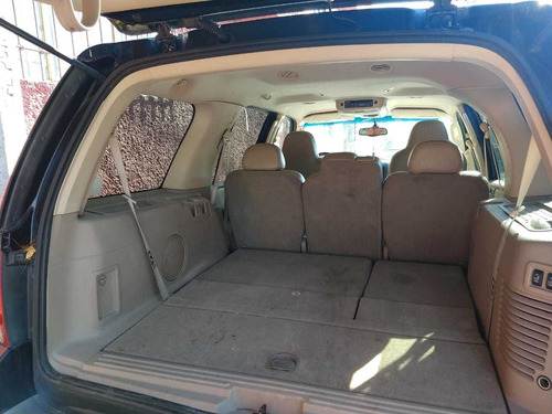 ford expedition 5.4 eddie bauer piel 4x2 at 2004