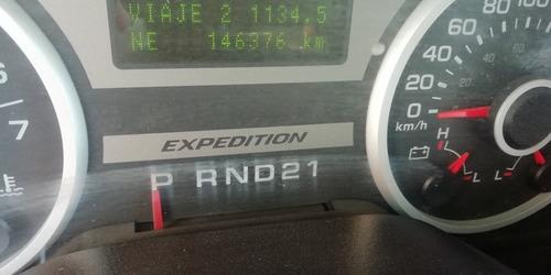 ford expedition 5.4 eddie bauer piel 4x2 at 2005