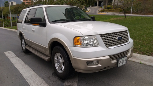 ford expedition 5.4 eddie bauer piel 4x2 at 2005