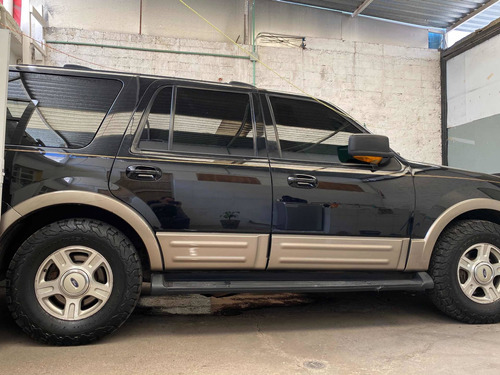 ford expedition 5.4 eddie bauer piel 4x4 at 2003