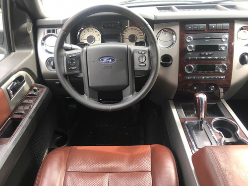 ford expedition 5.4 king ranch v8 4x2 mt 2008